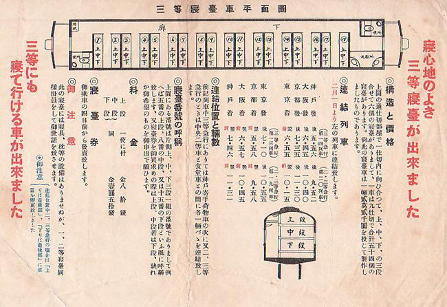 Japanese Government Railway 1931/02