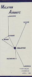 Malayan Airways 1948/04