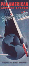 Pan American Airways 1941/03